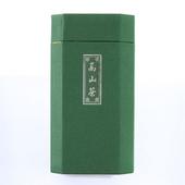 《預購D+3~5天-佶佃商行》【五啢八茶莊】台灣-名間機採烏龍茶(300g 紙罐裝)