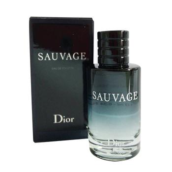 Christian Dior 迪奧 Sauvage曠野之心淡香水10ml 精巧版