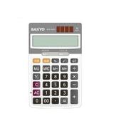 《三洋》12位元稅率計算機SCP-1253 $179