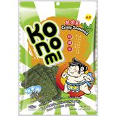 《KoNoMi》相撲手 脆紫菜-原味(36g/包)