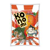 《KoNoMi》相撲手 脆紫菜-辣味(36g/包)