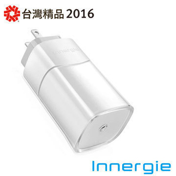 台達電 Innergie 台達電 PowerGear ICE 65瓦旅行萬用筆電充電器/變壓器