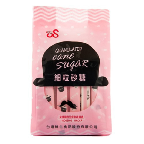 TWS 細粒砂糖(6g*50支)