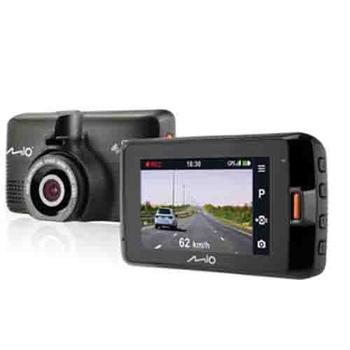 《Mio》MiVue 698 SONY星光級 感光元件GPS行車記錄器
