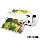 《FReLINE》A4冷、熱護貝機 FM-860HC