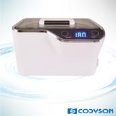 《CODYSON》數位超音波清洗機_CDS-100