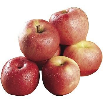 日本青森蜜富士蘋果(210克/粒)