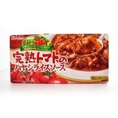 《天廚》完熟蕃茄燴飯塊