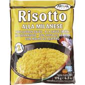 《義大利Firma》即食米蘭風味燉飯(175g/袋)