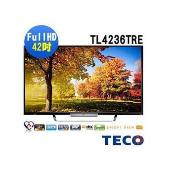 TECO東元 42吋 FHD LED液晶 TL4236TRE