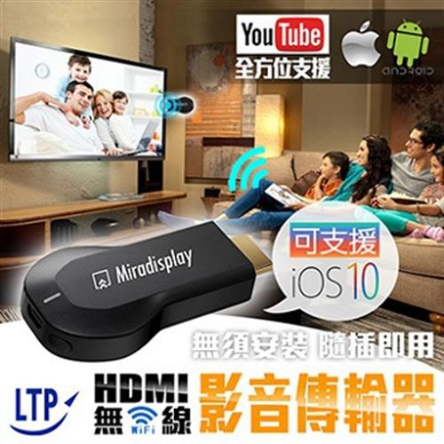 LTP WIFI網路雲端電視接受器ITV04A