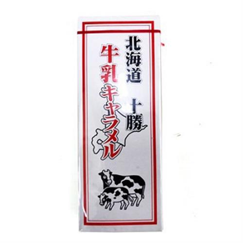 北海道十勝牛奶糖18粒(72g)