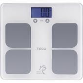 《東元》BMI藍光體重計(XYFWT521)