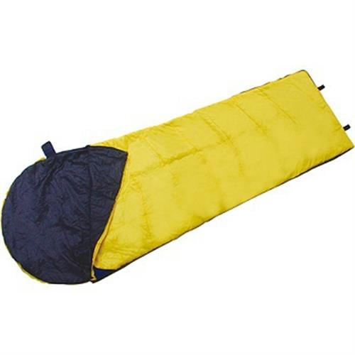Grizzly 杜邦輕巧保暖睡袋(HKSB-1001)