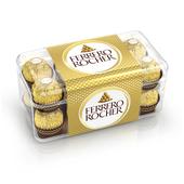 《費列羅》金莎巧克力16粒分享禮盒(200g)