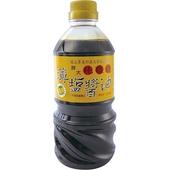 《屏大》薄鹽醬油(560ml)