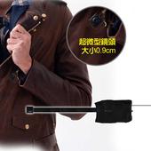 DIY超微型密錄針孔1080P錄影機
