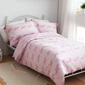 【Betrise 柔美情調】雙人-頂級300支紗100%天絲TENCEL四件式兩用被床包組