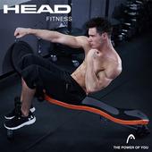 《HEAD 海德》S型全能仰臥起坐板 H855