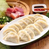 《禎祥》豬肉薑味水餃 (約100粒)