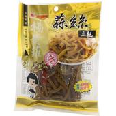 《德昌》蒜絲豆乾(90g)