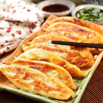 禎祥 黃金豬肉鍋貼 (50粒)