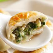 《禎祥食品》香蔥豬肉餡餅 (30粒)