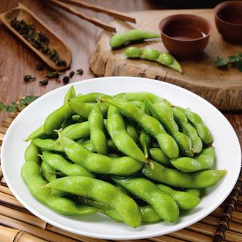 禎祥 A級鹽味毛豆 (300g)
