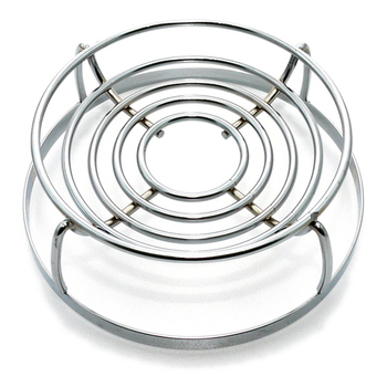 LTB 神奇節能蓄熱瓦斯爐架- 2入(圓型22.5cm)