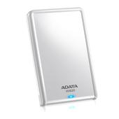 《ADATA 威剛》HV620 1TB USB3.0 2.5 吋行動硬碟白/黑(白色)