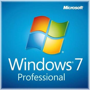 Microsoft Windows 7 SP1 專業中文隨機(64位元)(含光碟)(64 bit)