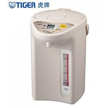 虎牌 虎牌4段溫控電氣熱水瓶 3L PDR-S30R