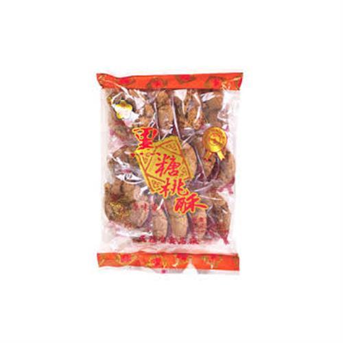 正福堂 黑糖桃酥
