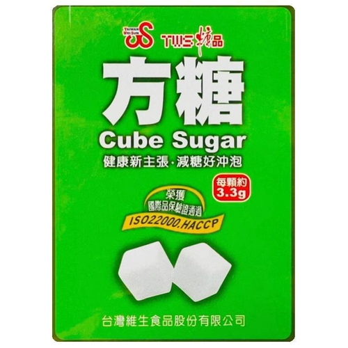 TWS 方糖