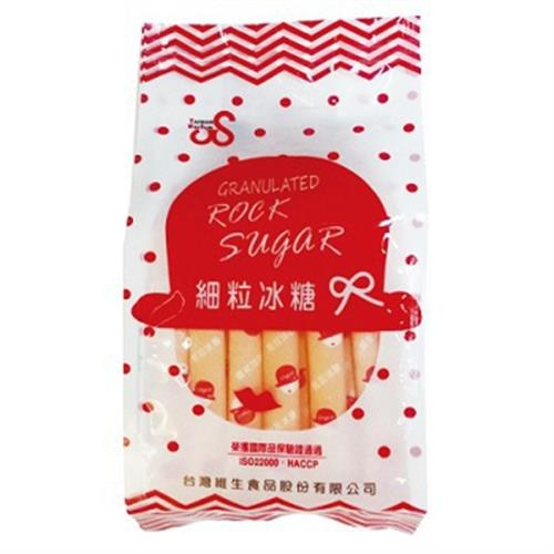 TWS 細粒冰糖(6g*50支)