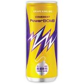 《葡萄王》活力爆發能量飲料(225ml * 4罐入/盒)