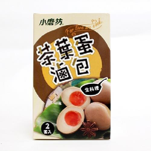 小磨坊 茶葉蛋滷包(40g/盒)