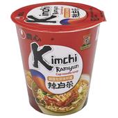 《農心》韓國泡菜杯麵(75g)