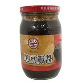 民生黑豆瓣醬(460g)