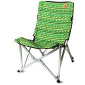 《KAZMI》民族風樂活椅(綠/紅色) # K3T3C024GN、K3T3C024RD(綠)