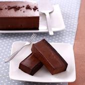 《米迦》法式巧克力重乳酪(蛋奶素)(630g±50g)