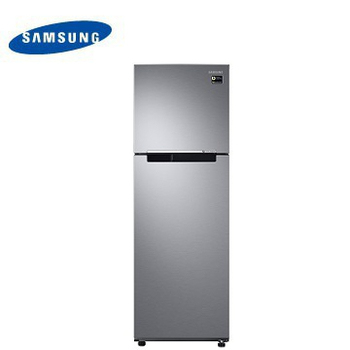 ★SAMSUNG ↓限時特價 三星 258L 極簡雙門冰箱 RT-25M4015S8(RT25M4015S8)