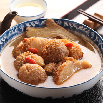 《快樂大廚》麻油猴頭菇/杏鮑菇 300g/包(6包)