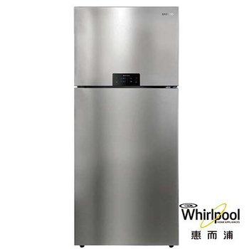 Whirlpool Whirlpool惠而浦 513L上下門電冰箱 WDT218G(WDT218G)