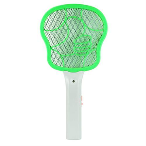 NAKAY 迷你型小黑蚊電池式電蚊拍 NP-06