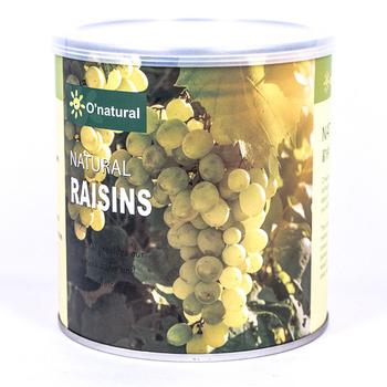 歐納丘 美國加州藤掛葡萄乾(360g/罐)