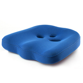 《吉加吉》電腦椅 成形泡綿座墊 (小顆)(三色可選)