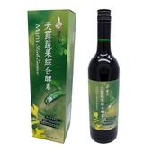 《豐禾生技》天露蔬果綜合酵素(一入瓶裝  750ml /瓶)