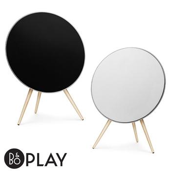 ★B&O 【限時特價↓】BeoPlay A9 MKII 高音質 觸控 藍芽喇叭 公司貨(黑)