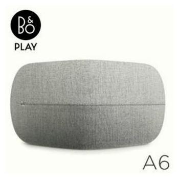 ★B&O 【限時特價↓】BeoPlay A6 AirPlay 高音質 藍牙喇叭 公司貨(灰)